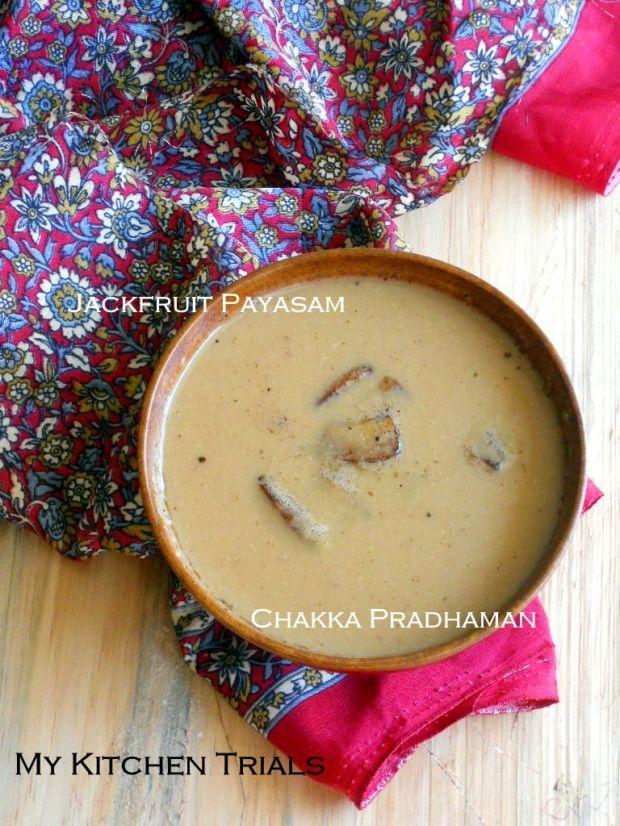 chakka pradhaman