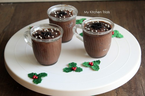 chocolatepudding