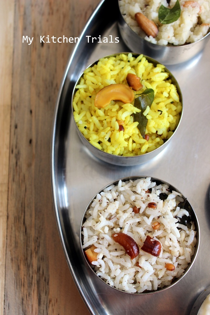 tamil nadu pongal meals my kitchen trials