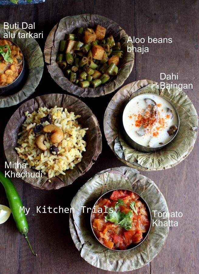 Oriya mini thali my kitchen trials oriya 005 forumfinder Choice Image