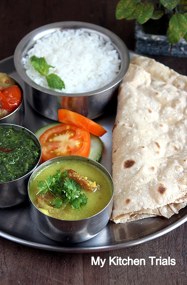 Haridwar Food Recipes