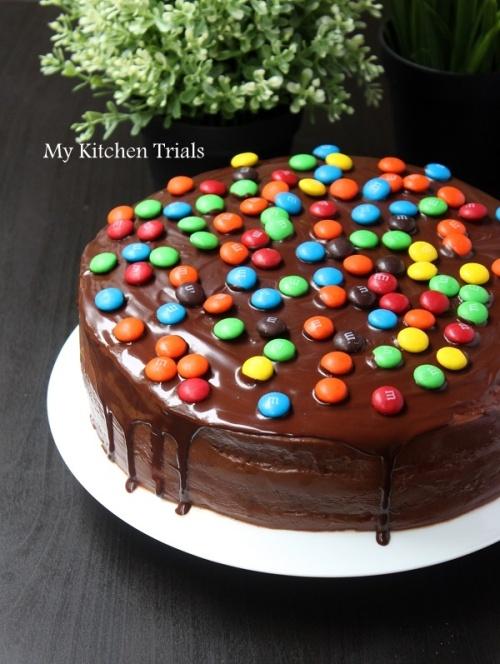 Tips & tricks of cake baking