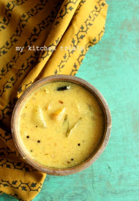 mango sambar-001