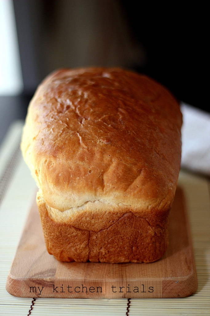 ricotta loaf
