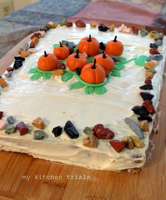 pumpkin cake-001
