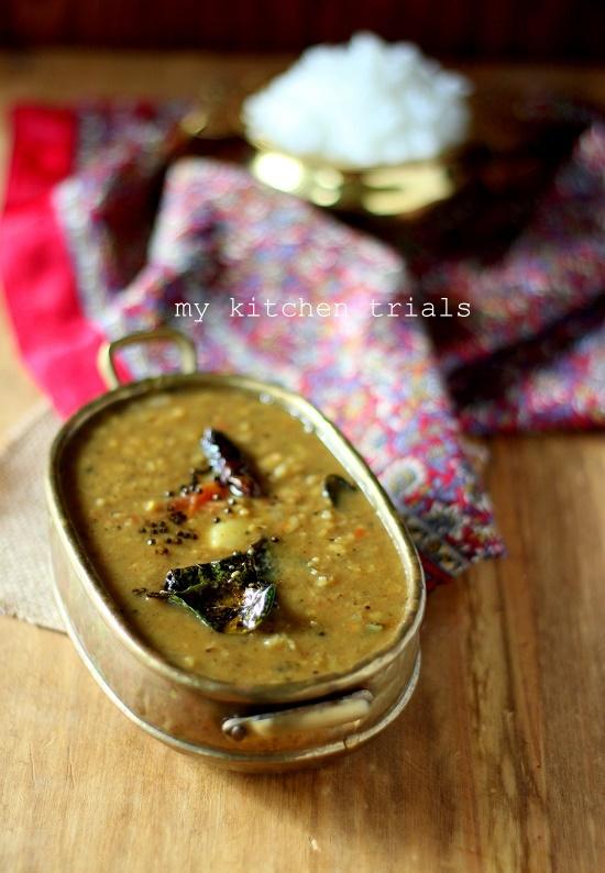 garlic pepper sambar2