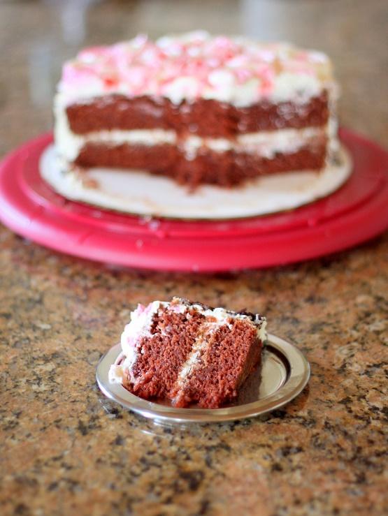 1red velvet cake
