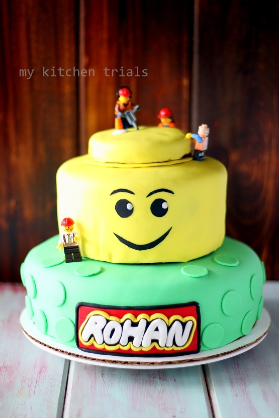 3chocolate cake