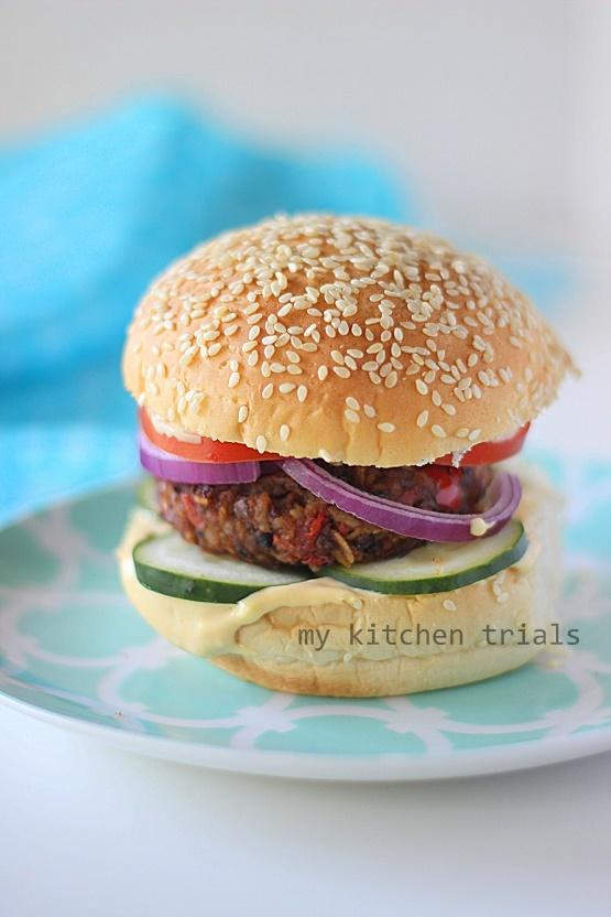 2veggieburger