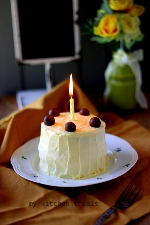 4ice cream cake
