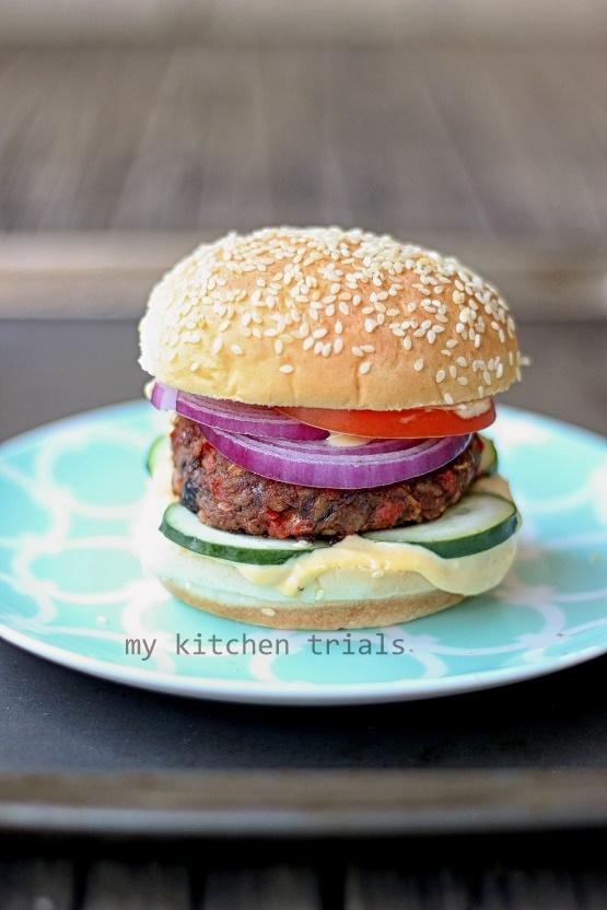 4veggieburger