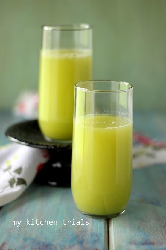 3celery juice