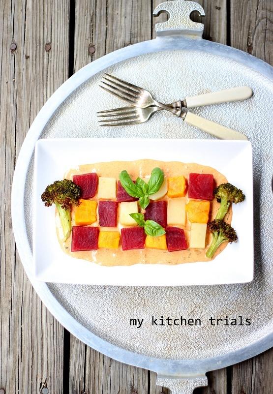 2beet salad