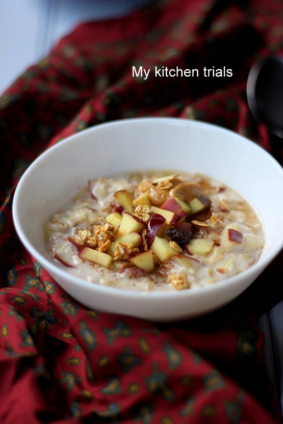 2apple-oatmeal
