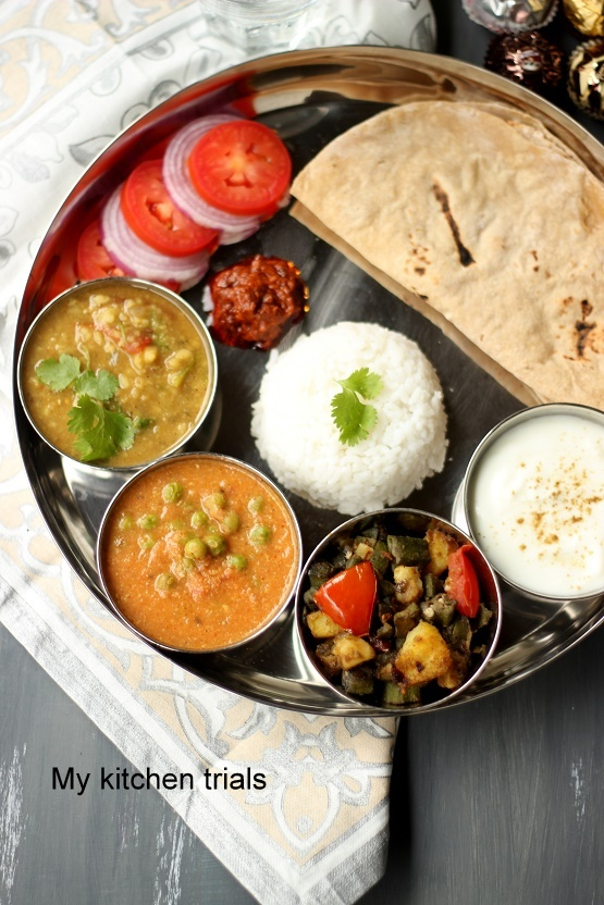 4north-indian-thali