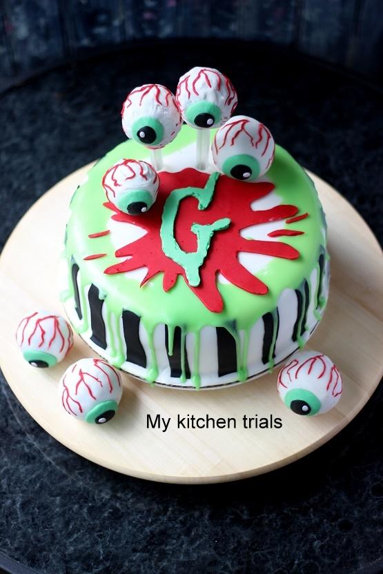 3goosebumps-cake