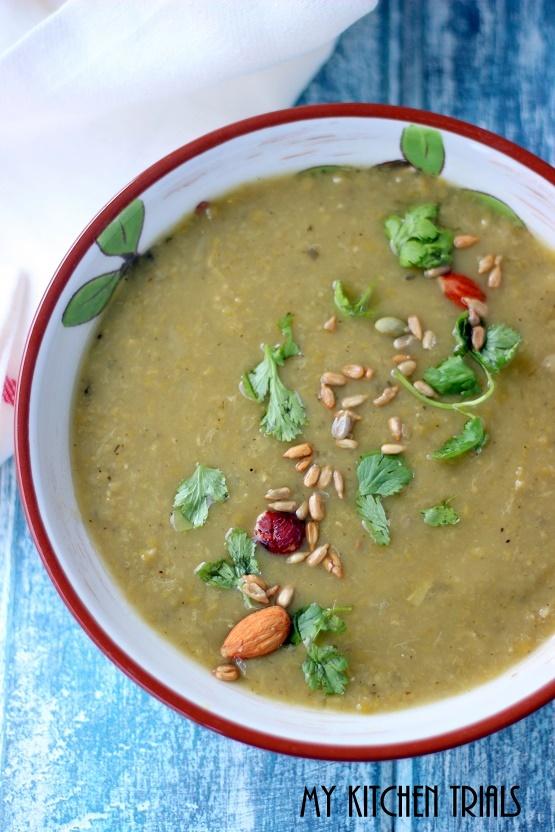 1ärtsoppa pea soup